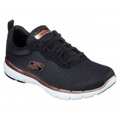 Skechers FLEX APPEAL 3.0 - FIRST INSIGHT 13070 BKRG