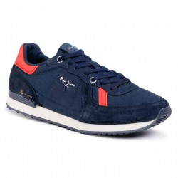 PEPE JEANS TINKER JOGGER NAVY PMS30614 595