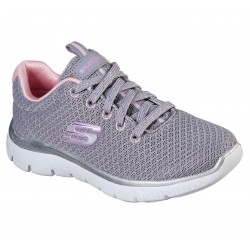Skechers SUMMITS SIMPLY SPECIAL 302070L GYPK