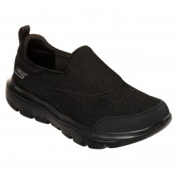Skechers GO WALK EVOLUTION 54730 BBK