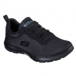 Skechers FFLEX APPEAL 3.0 FIRST INSIGHT 13070 BBK