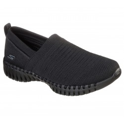 Skechers GO WALK SMART WISE 124043 BBK