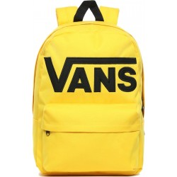 VANS VN0A3I6R85W1 MN OLD SKOOL III BACKPACK LEMON