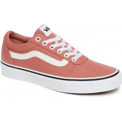 Vans VN0A3IUN29J1 WM WARD CANVAS ROSE