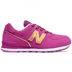 NEW BALANCE GC574MTP FOOTWEAR