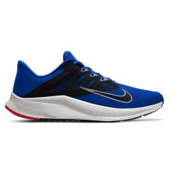 NIKE CD0230 400 QUEST 3.0 AZUL