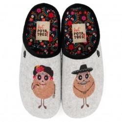 GIOSEPPO HOT POTATOES 61054 FREITAL GRIS