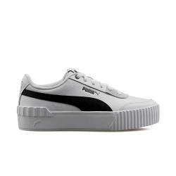 PUMA 37303102 CARINA LIFT WHITE-BLACK