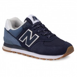 NEW BALANCE ML574GRE NAVY/DEEP BLUE