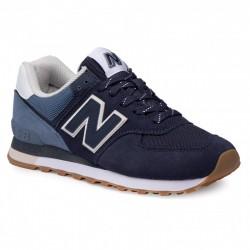 NEW BALANCE ML574GRE NAVY/DEEP BLUE