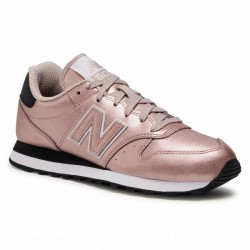NEW BALANCE GW500MC1 CHAMPAGNE METALLIC/BLACK