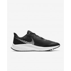 Nike WMNS QUEST 3 SHIELD NEGRO/BLAKCO CQ8893 001