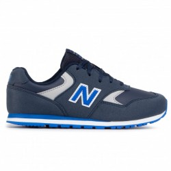 New Balance S220 COLOUR NATURAL INDIGO/COBALT YC393 CNV