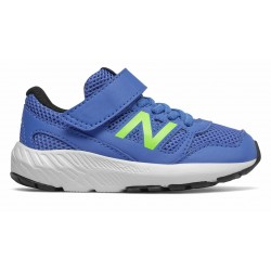 New Balance KIDS RUNNING FADED COBALT IT570 BE