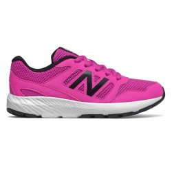 New Balance KIDS RUNNING FUSION/WHITE YK570 PW