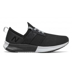 New Balance LUX LOGO BLACK/WHITE WNRG LK2