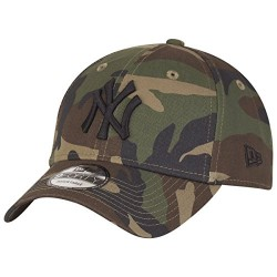 NEW ERA 11357008 LEAGUE ESSENTIAL 9FORTY CAMUFLAJE