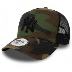 NEW ERA 11579473 CLEAN TRUCKER CAMUFLAJE