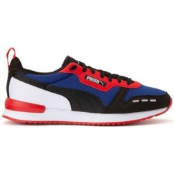 PUMA R78 LIMOGES BLACK-RED 37311709