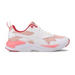 Puma X-RAY LITE PEACHSKIN WHITE-ROSE 37412206