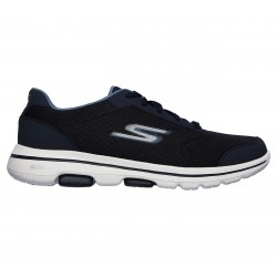 Skechers GO WALK 5 - QUALIFY 55509 NVY