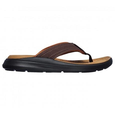 Skechers SARGO-REYON 204071 CHOC
