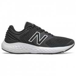 New Balance FITNESS RUNNING BLACK/WHITE W520 LK7