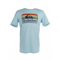 QUICK-SILVER DREAMERS OF THE SHORE M TEES EQYZT06386 BZB0