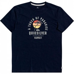 QUICK-SILVER QUIET HOURS M TEES EQYZT06387 BYJ0