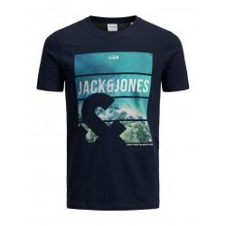 Jack and Jones CAPTAIN SLIM FRI 12165654 SKY