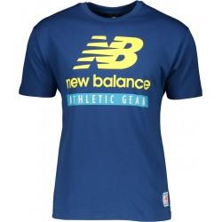 New Balance NB ESSENTIAL TEE MT11517 CNB