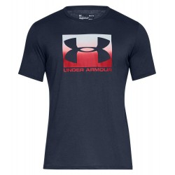 Under Armour UA BOXED SPORTSTYLE SS 1329581 408