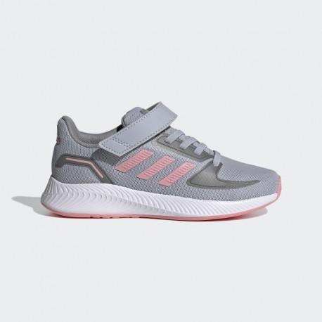 Adidas RUNFALCON 2.0 C HALSIL/SUPP FZ0111
