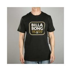 BILLABONG JACKSON SS BLACK Q1SS55 19