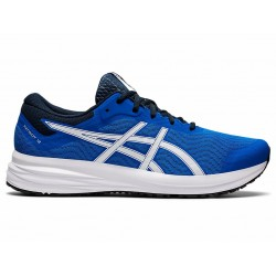 Asics PATRIOT 12 ELECTRIC BLUE/WHITE 1011A823 413