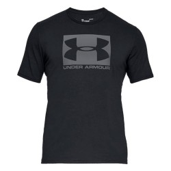 Under Armour UA BOXED SPORTSTYLE SS BLK 1329581 001