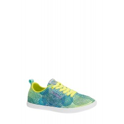 Desigual 60DS1B9 5165 SHOES FUN EVA BLUE IRIS 60DS1B95165