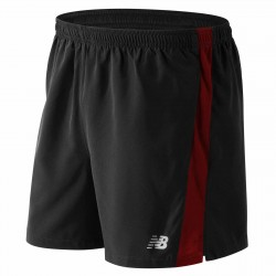 "New Balance SHORT 5"" ACCELERATE MS61073 CED"