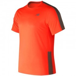 New Balance CAMISETA MC ACCELERATE MT73061 DYT