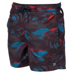 Billabong W1LB04 0019 ALL DAY FLORAL