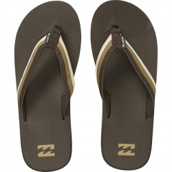 Billabong H5FF12 90 ALL DAY ROOTS BROWN