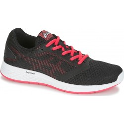 Asics 1012A117 001 PATRIOT 10 BLACK/PIXEL PINK