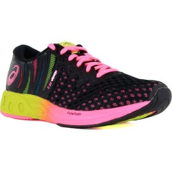 Asics T869N 001 NOOSA FF2 BLACK/HOT PINK