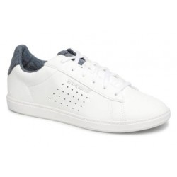 LE COQ SPORTIF 1820356 CORTSET GS CRAFT OPTICAL WHITE/DRESS BL