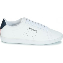 LE COQ SPORTIF 1820245 CORTSET SPORT OPTICAL WHITE/DRESS BLUE