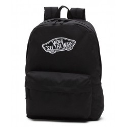 Vans WM REALM BACKPACK BLACK VN0A3UI6BLK1