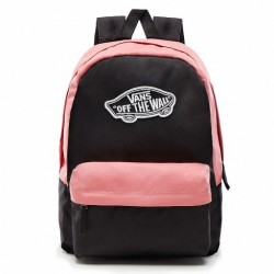 Vans WM REALM BACKPACK BLACK/DESERT VN0A3UI6YGI1