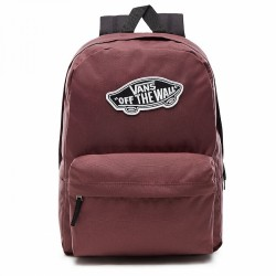 VANS VNA3UI6ALI1 WM REALM BACKPACK CATAWBA GRAPE