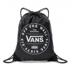 VANS VN0002W6BML1 MN LEAGUE BENCH BAG BLACK/MULTI