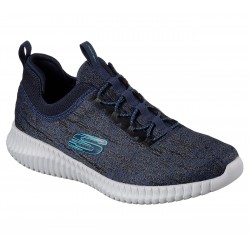 SKECHERS 52642 NVBL ELITE FLEX - HARTNELL
